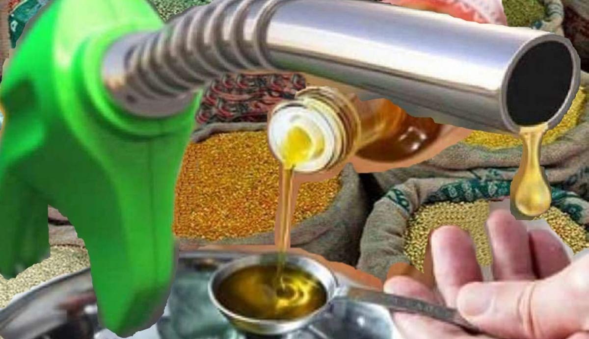 कंज्यूमर्स को महंगाई से राहत दिलाएगी नई फसलें, केंद्र-राज्य के तालमेल से घटेंगी पेट्रोल-डीजल की कीमतें!