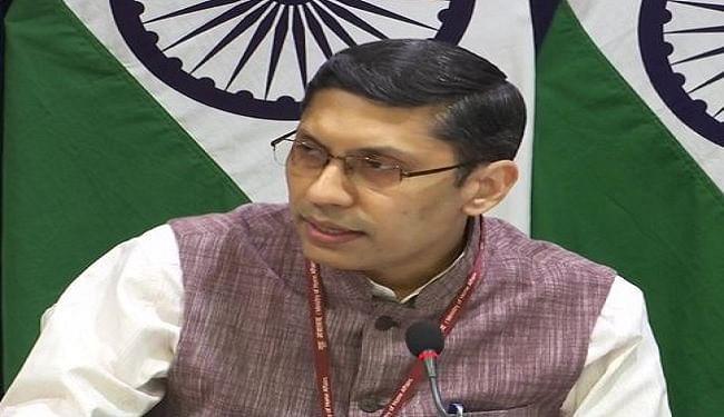 अफगानिस्तान से 6 उड़ानों के जरिए 550 से अधिक लोगों को भारत लाया गया, विदेश मंत्रालय ने दी जानकारी