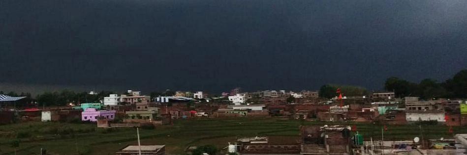Jharkhand Weather Forecast : झारखंड में एक बार फिर होगी भारी बारिश, आज बारिश के साथ वज्रपात की आशंका