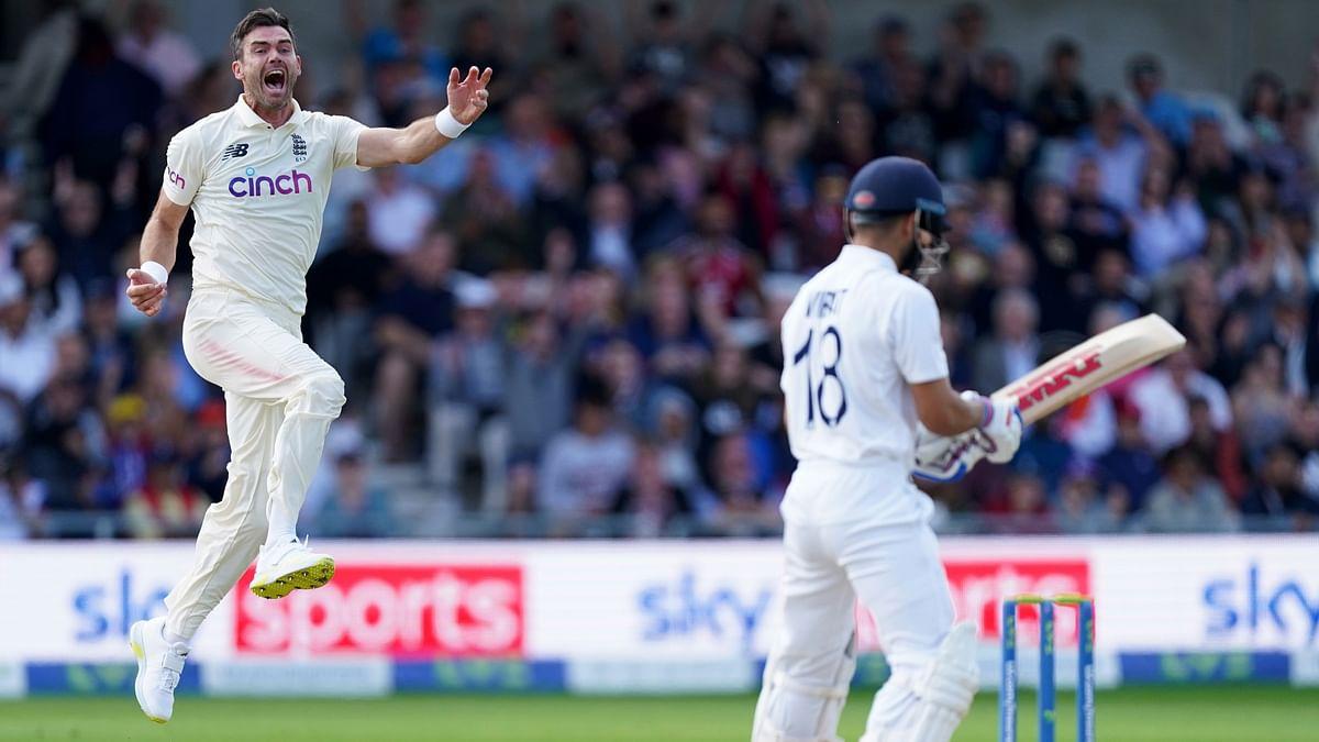 IND vs ENG: हेडिंग्ले में खुली भारतीय बल्लेबाजी की पोल, कोहली सेना 78 पर ढेर, 3 बल्लेबाज शून्य पर आउट