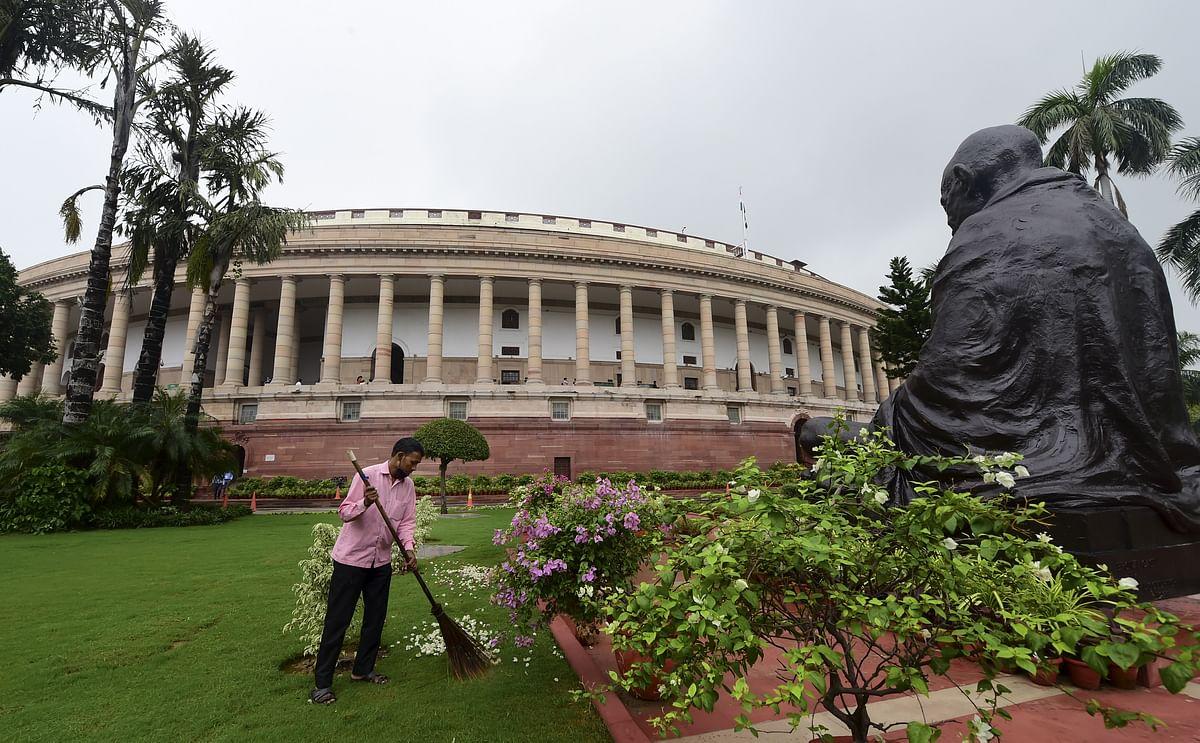 Monsoon Session of Parliament : संसद में हंगामे के कारण 33 करोड़ बर्बाद,पीएम मोदी बरस चुके हैं कांग्रेस पर