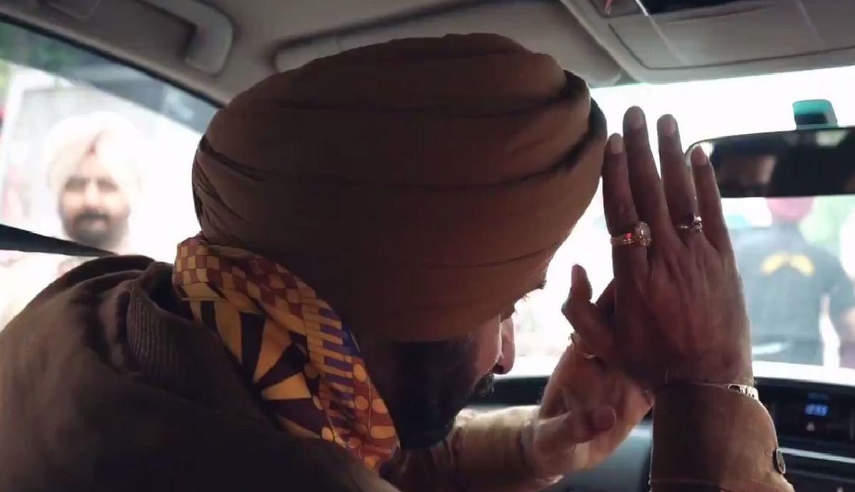 पंजाब कांग्रेस नवनियुक्त अध्यक्ष नवजोत सिंह सिद्धू का ऐलान, 2022 के विधानसभा चुनाव में यूथ को दिए जाएंगे टिकट