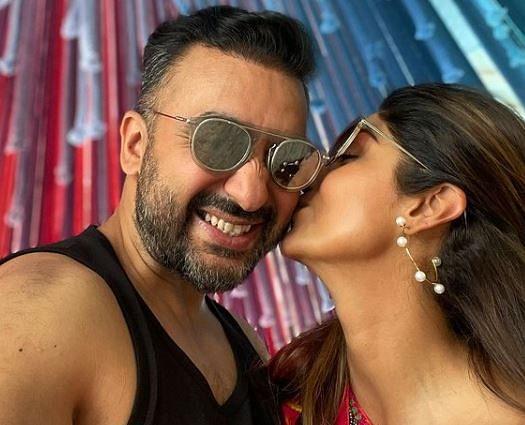 शिल्पा शेट्टी के पति राज कुंद्रा ने खोले थे 'बेडरूम सीक्रेट्स', एक्ट्रेस का ये था रिएक्शन