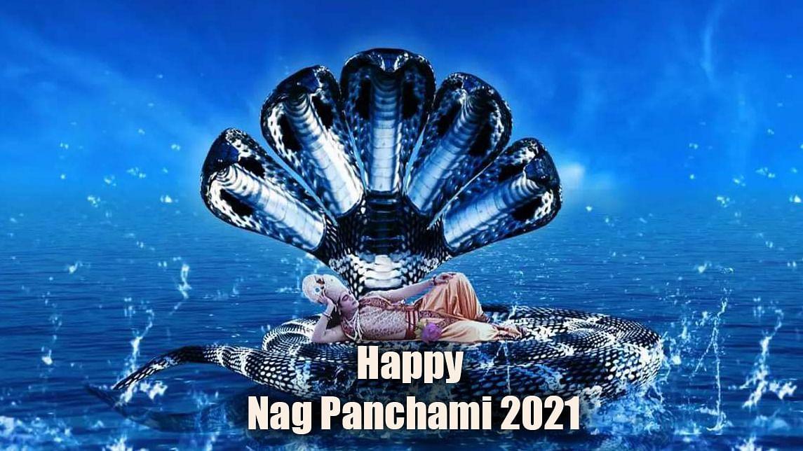 Nag Panchami 2021: शेषनाग समेत इन आठ नाग देवताओं की होती है नाग पंचमी पर पूजा, जानें सभी का पौराणिक इतिहास
