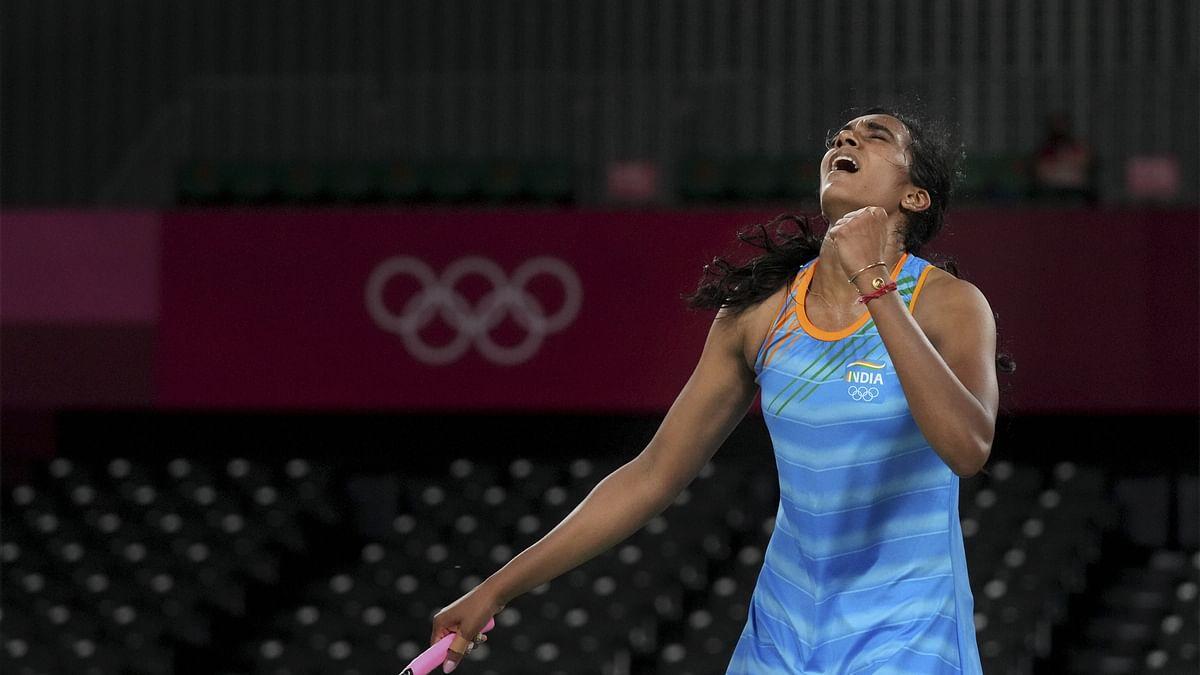 Tokyo Olympics : PV Sindhu ने रचा इतिहास, ब्रॉन्ज मेडल जीतकर बनाया अनोखा रिकॉर्ड, भारत की झोली में दूसरा मेडल