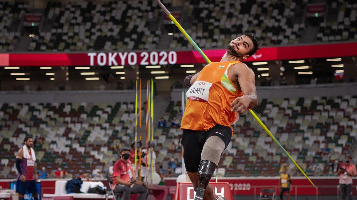 Paralympics: गोल्डन ब्वॉय सुमित और गोल्डन गर्ल अवनि को अनोखा गिफ्ट, इंडिगो करायेगा एक साल तक फ्री हवाई सफर