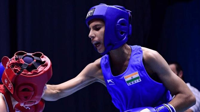 बॉक्सिंग में भारत का जलवा, एशियाई मुक्केबाजी में खिलाड़ियों ने जीते आठ गोल्ड