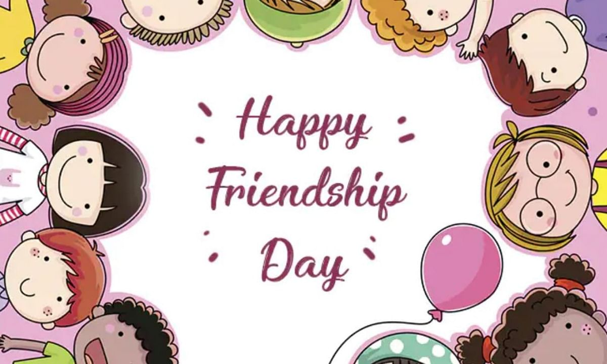 Happy Friendship Day 2021 Wishes Images, Quotes, Status, Messages, Photos, Pics