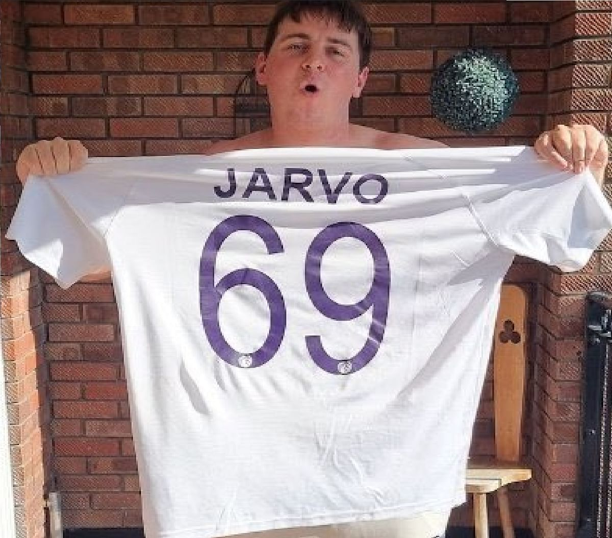 IND vs ENG: कौन है Jarvo 69? 'टीम इंडिया को अगर कोई बचा सकता है, तो वो है जार्वो', मीम्स की बौछार