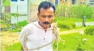 जलजमाव से परेशान हैं बिहार के इस शहर के लोग, वार्ड पार्षद के बेटे को बनाया बंधक