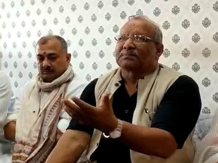 मुकेश सहनी मंत्री हैं,मंत्रिमंडल नहीं, पढ़िए DY CM  तारकिशोर प्रसाद ने क्यों कही ये बात