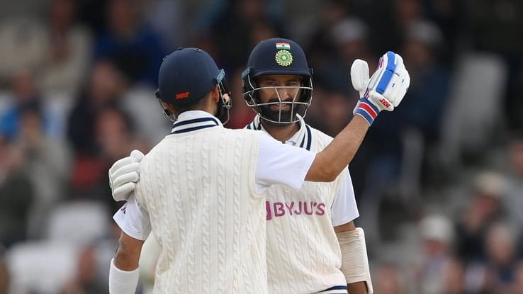 ENG vs IND: चौथे दिन ऐसा होगा भारतीय बल्लेबाजों का प्लान, रोहित शर्मा ने किया खुलासा
