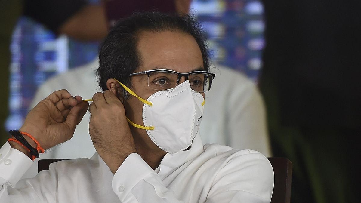 BJP vs Shiv Sena : 'थप्पड़ से डर नहीं लगता साहब', महाराष्ट्र के सीएम उद्धव ठाकरे ने भाजपा को दिया करारा जवाब