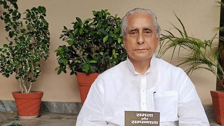 RJD से वफादारी इतनी कि BJP टिकट पर उतरे बेटे को हरा दिया चुनाव, जानिए Lalu Yadav के 'जगदा भाई' के बारे में