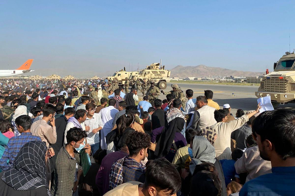 अफगानी नागरिकों के लिए भारत ने अनिवार्य किया ई-वीजा, पहले मिले सारे वीजा अमान्य