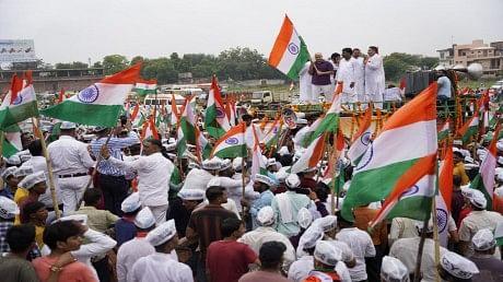 दिल्ली के डिप्टी सीएम मनीष सिसोदिया और संजय सिंह के खिलाफ आगरा में FIR दर्ज, जानें मामला