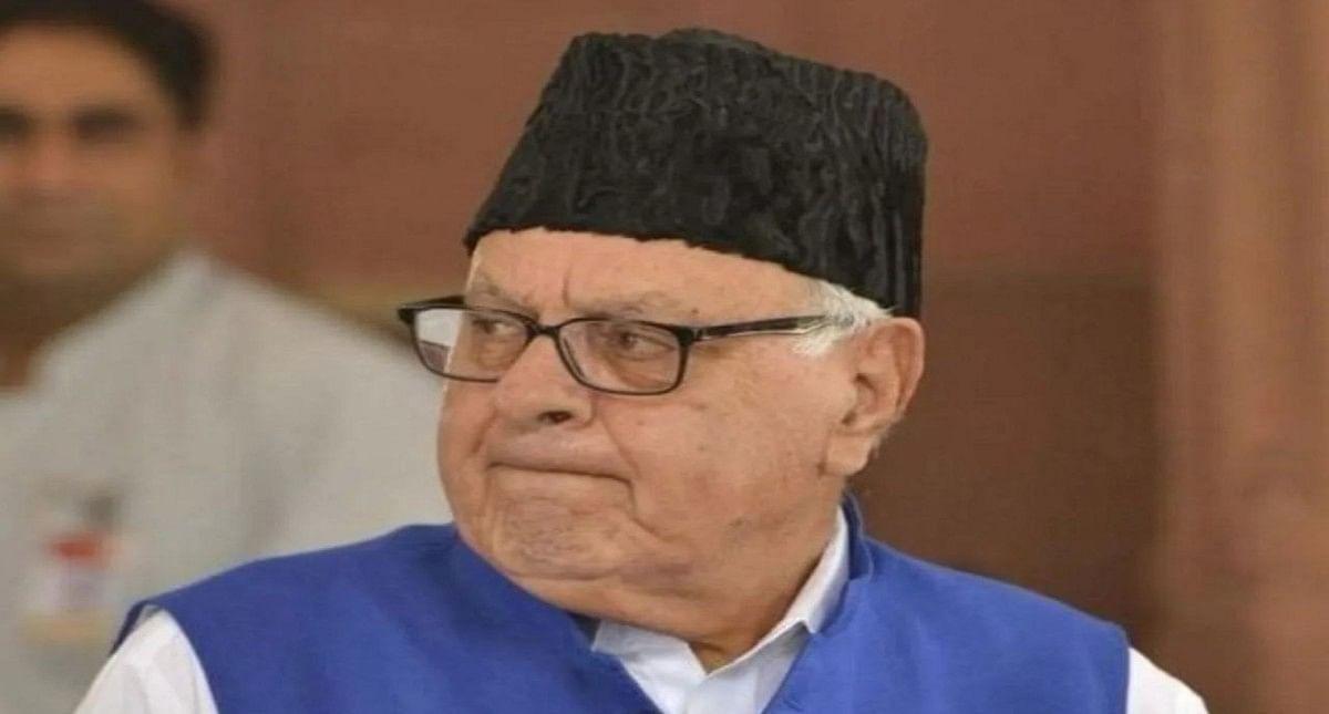 तालिबान शरिया कानून के अनुसार देश चलायेगा और मानवाधिकारों का सम्मान करेगा, फारुक अब्दुल्ला ने कहा