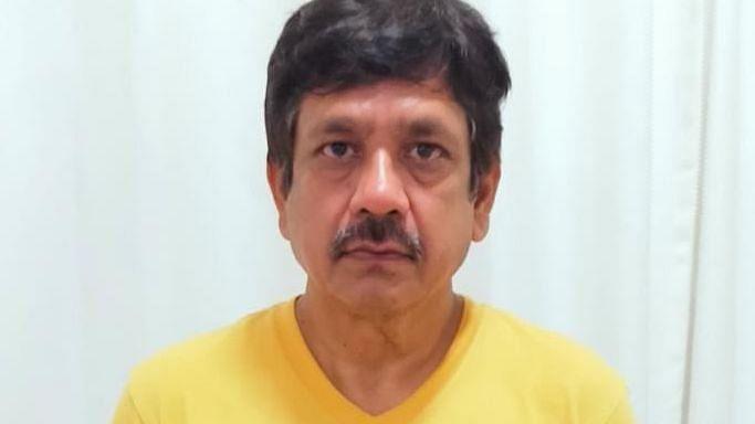 UP STF ने पूर्व मंत्री अमरमणि त्रिपाठी के बहनोई को  किया गिरफ्तार, लगे हैं ये आरोप