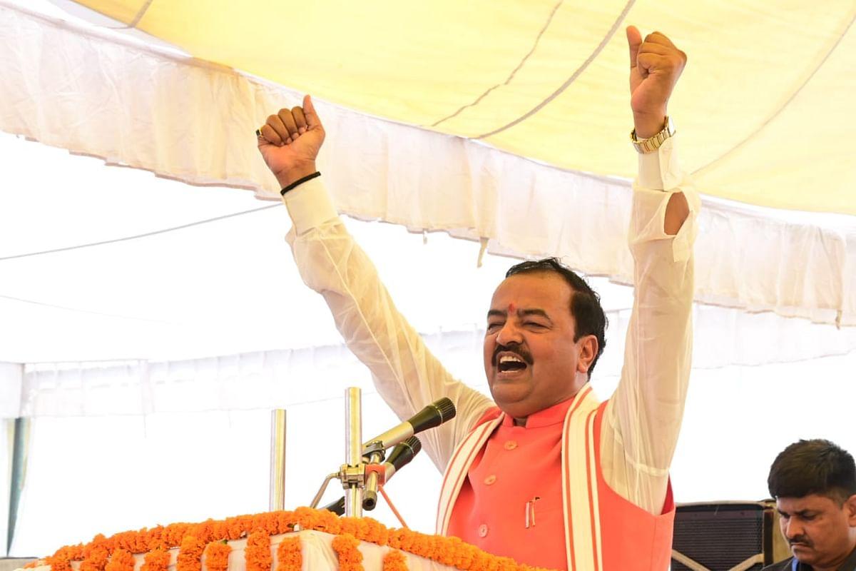 सपा कर रही हमारी नकल, कांग्रेस का नहीं खुलेगा खाता, अखिलेश यादव और प्रियंका गांधी पर बरसे केशव प्रसाद मौर्य