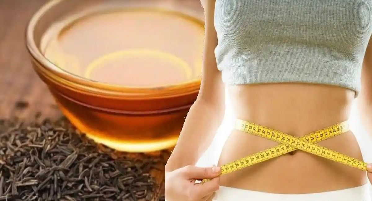 Right way to drink jeera water for weight loss