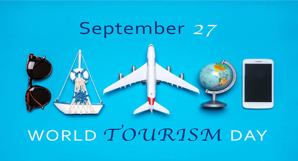 World Tourism Day 2021 significance importance and theme