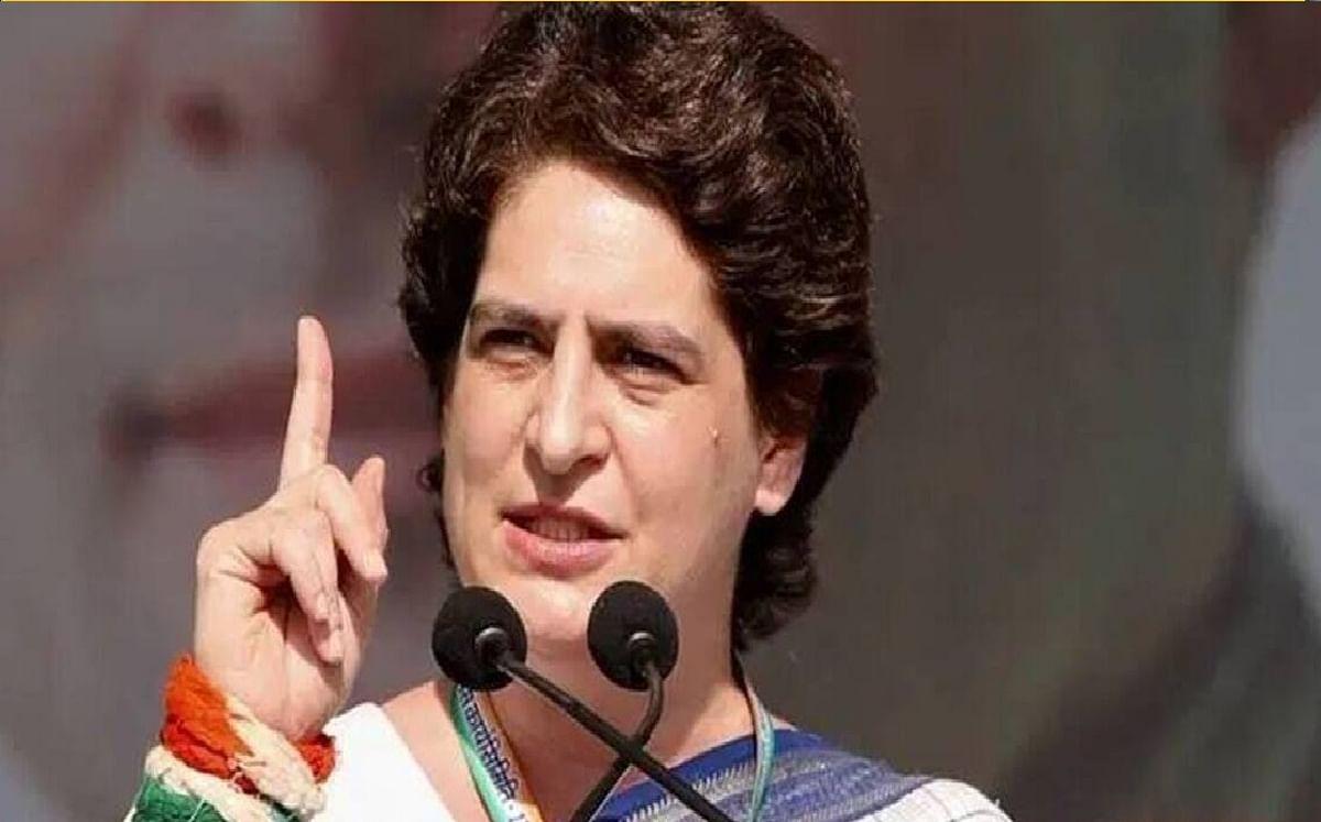 UP Election : क्या यूपी में प्रियंका गांधी होंगी मुख्यमंत्री का चेहरा ?  सलमान खुर्शीद ने दिया जवाब