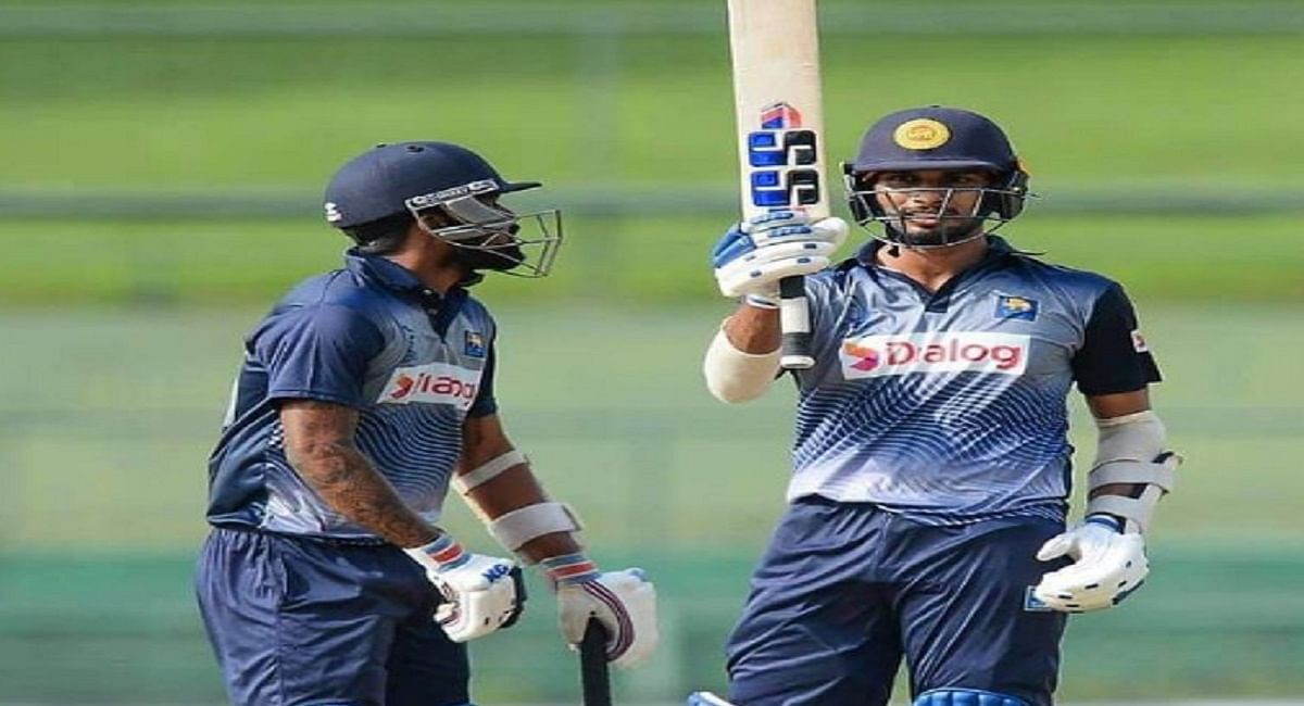 T20 World Cup: श्रीलंका वर्ल्ड कप टीम की घोषणा, देखें कौन अंदर, कौन बाहर