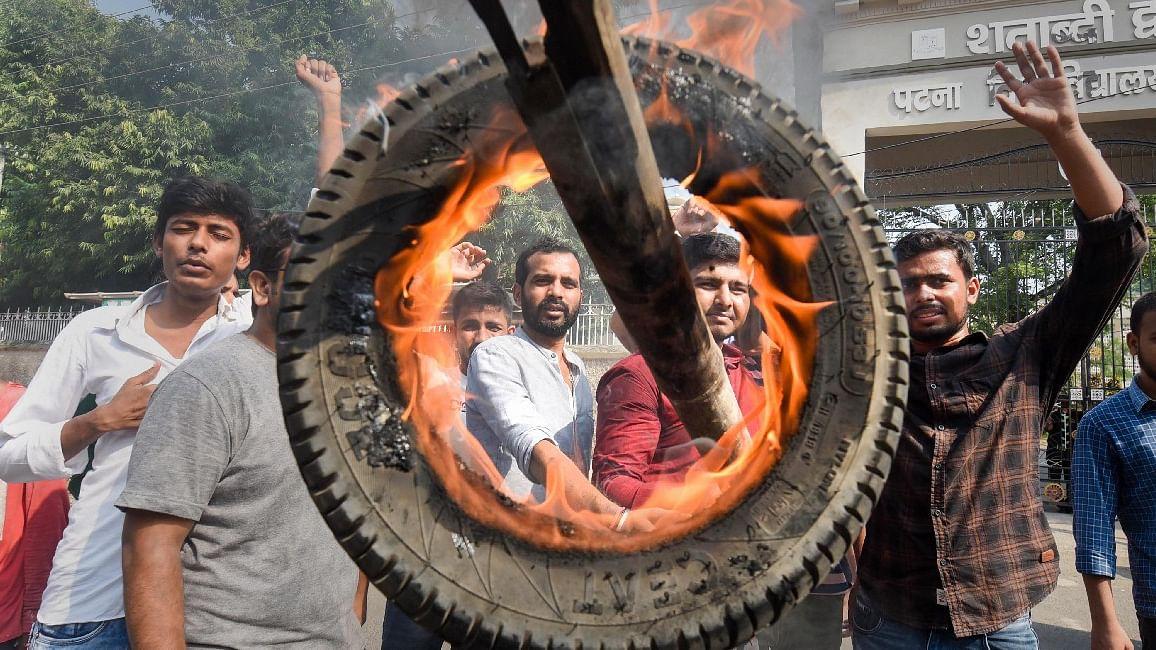 Bharat Bandh News: भारत बंद का असर, सिंघु बॉर्डर पर किसान की मौत,  गुरुग्राम-दिल्ली बॉर्डर पर लंबा जाम