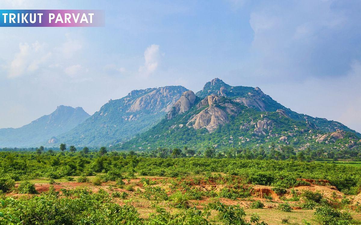 Tourist Places In Jharkhand : झारखंड में घूमने लायक ये जगह है बेहद खास