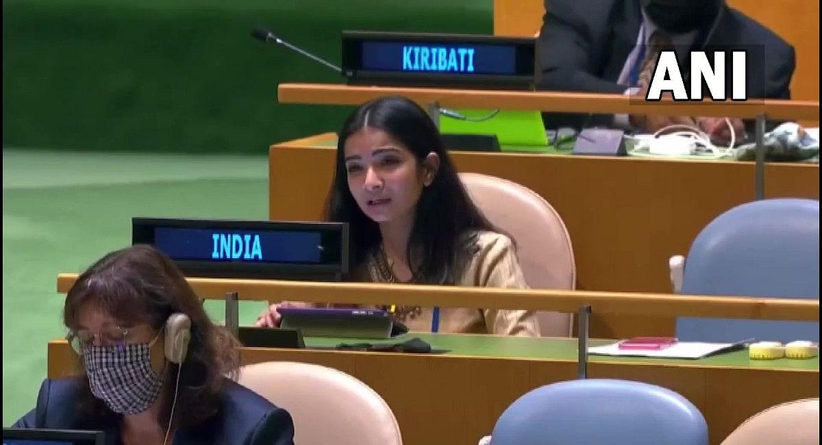झारखंड में जन्मी बेटी ने यूएनजीए में पाकिस्तान को दिया करारा जवाब, इस शहर में हुआ है जन्म