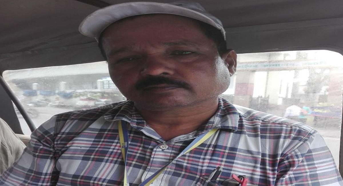 Jharkhand Crime News : हजारीबाग में LIC एजेंट से करीब ढाई लाख की छिनतई, CCTV फुटेज खंगालने में जुटी पुलिस