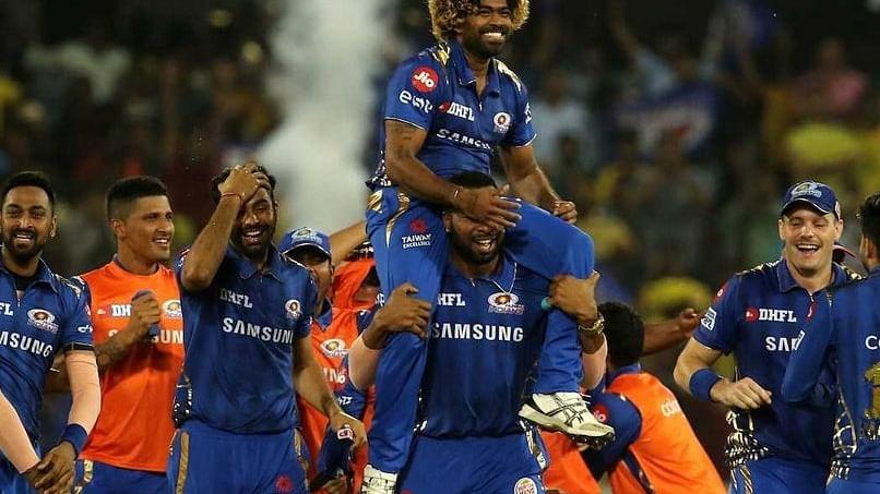 IPL में मलिंगा के नाम दर्ज है ऐसा रिकॉर्ड, जिसे अब तक नहीं तोड़ पाया कोई क्रिकेटर, मुंबई ने दी बेहतरीन विदाई