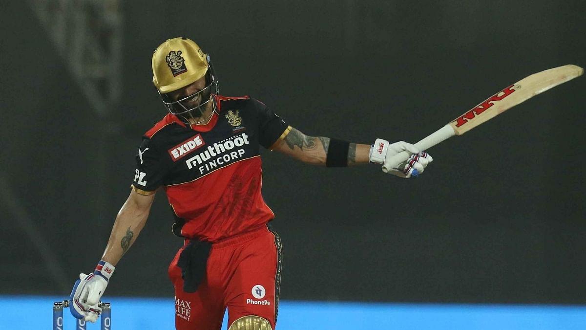 IPL 2021: आखिर 40 रन के बाद धीमा क्यों खेलने लगे कप्तान विराट, इस दिग्गज क्रिकेटर ने उठाए सवाल