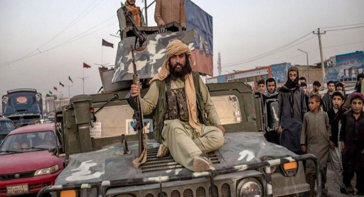अफगानिस्तान में तालिबानी आतंकियों का बढ़ा टेरर, काबुल में दिल्ली मूल के भारतीय कारोबारी को किया किडनैप