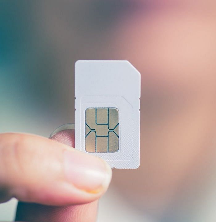 Mobile SIM Card Rules