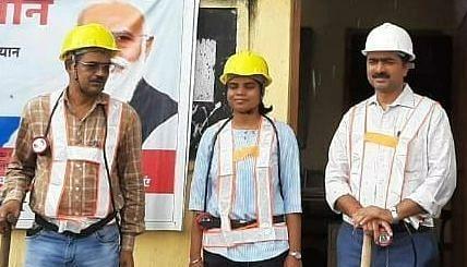 देश की पहली महिला खनन इंजीनियर आकांक्षा कुमारी को कितना जानते हैं आप