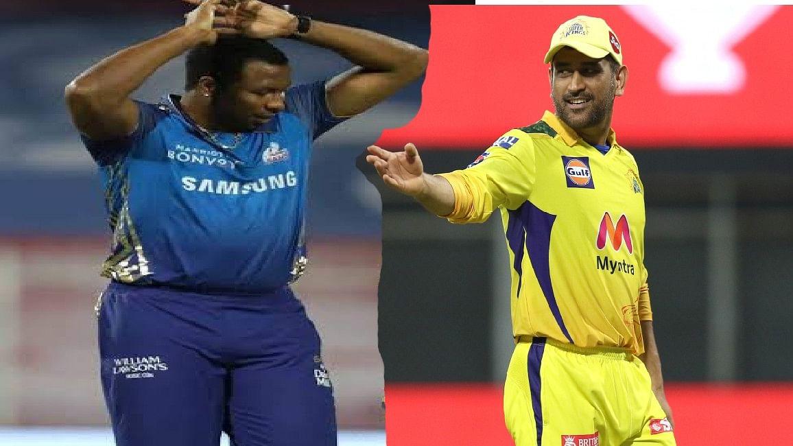 CSK Vs MI IPL 2021: गायकवाड़ की तूफानी पारी, चेन्नई ने मुंबई इंडियंस को 20 रन से हराया
