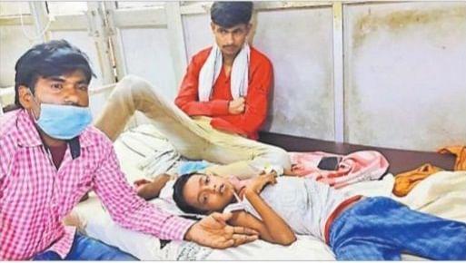 बिहार में मौसमी फ्लू का वायरस म्यूटेट कर हुआ शक्तिशाली, अस्पतालों में बढ़ते मरीज को देख  डॉक्टर भी हैरान