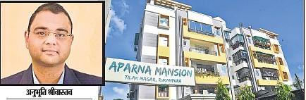 संपत्ति देख हैरान रह गयी विजिलेंस की टीम,  हाजीपुर नप के पूर्व इओ के घर मिली करोड़ों की दौलत