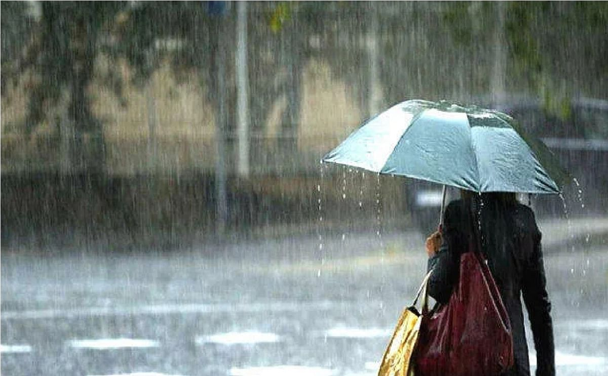Weather forecast today: देश के कई राज्यों में अलर्ट, जानें बिहार- झारखंड सहित कई राज्यों के मौसम का मिजाज