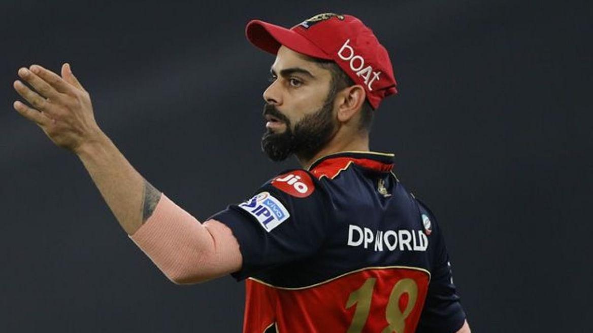 IPL 2021: KKR से हार के बाद कोहली का बड़ा बयान, कहा - 'मेरे लिए वफादारी बहुत मायने रखती है'
