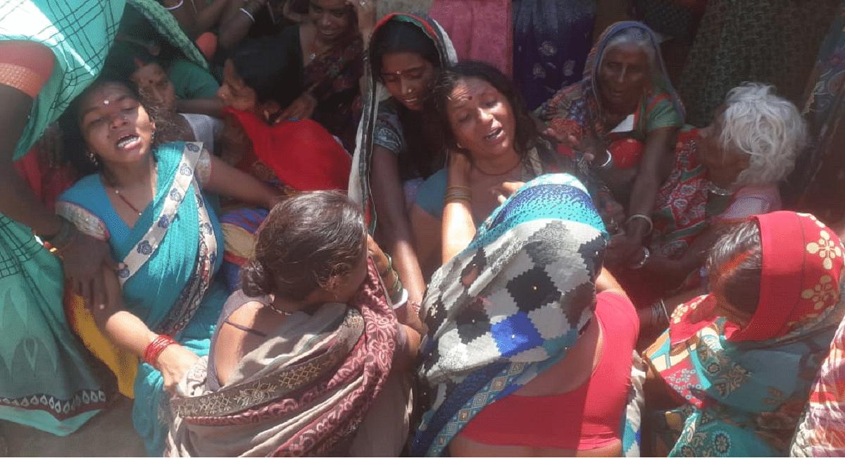 झारखंड में करमा पूजा के लिए बालू लाने गयीं 3 बच्चियां नहाने के दौरान डैम में डूबीं, तीनों की मौत