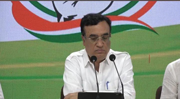 राजस्थान में क्यों टल रहा लगातार कैबिनेट विस्तार? कांग्रेस महासचिव अजय माकन ने बतायी वजह