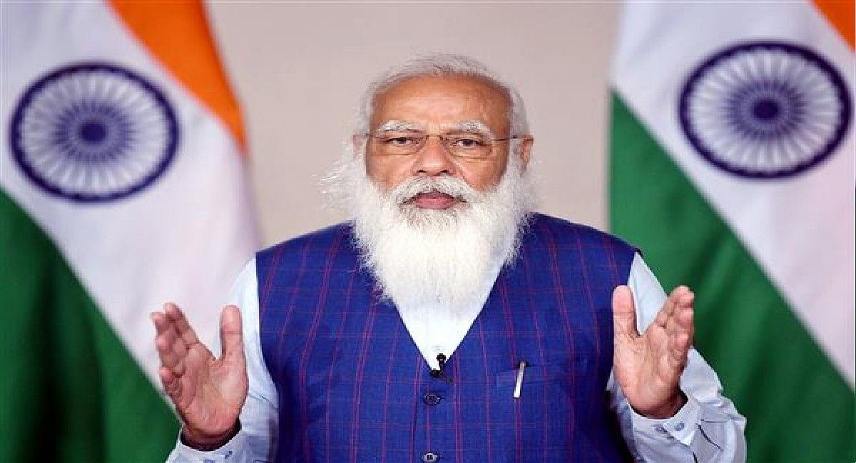 अलीगढ़ यूनिवर्सिटी से डिफेंस कॉरिडोर तक पीएम मोदी का दौरा, यूपी चुनाव निशाने पर