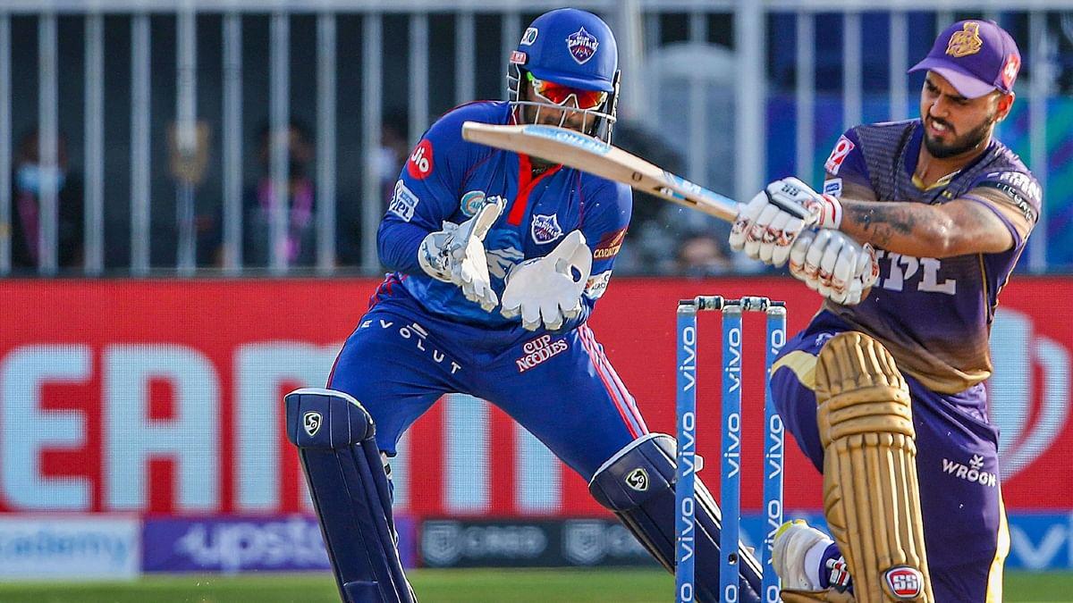 IPL 2021: कोलकाता नाइट राइडर्स ने दिल्ली कैपिटल्स को 3 विकेट से रौंदा, देखें प्वाइंट टेबल में कौन टीम कहां