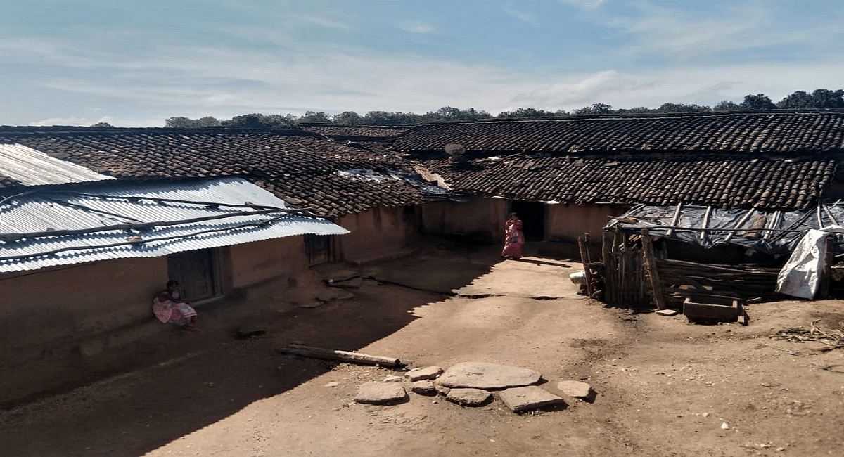 Jharkhand News : झारखंड के नक्सल प्रभावित अमन गांव की बदलने लगी तस्वीर, विकास को लेकर बढ़ीं उम्मीदें