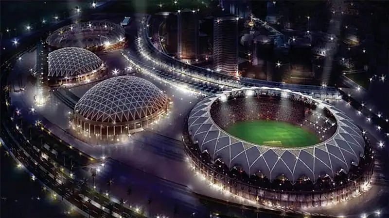 UAE के इन शानदार स्टेडियम में खेला जाएगा IPL 2021, इनकी खासियत और खूबसूरती के हो जाएंगे कायल