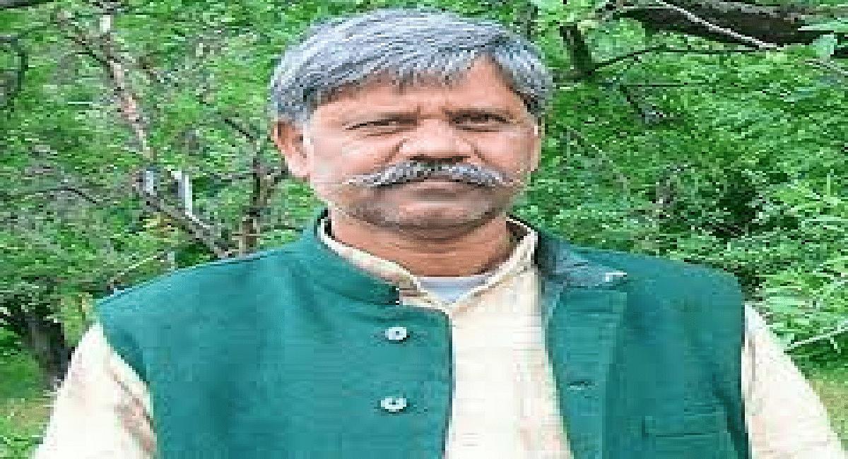 Jharkhand News : कौन हैं झारखंड जेडीयू के नये अध्यक्ष खीरू महतो, जिन्हें जदयू ने सौंपी कमान