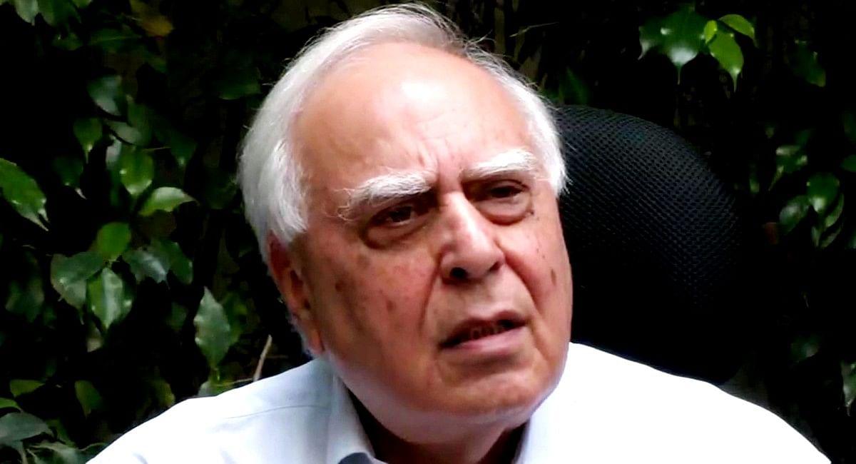 पंजाब संकट से पाकिस्तान और ISI को फायदा- दिल्ली में कांग्रेस लीडरशिप पर बरसे कपिल सिब्बल