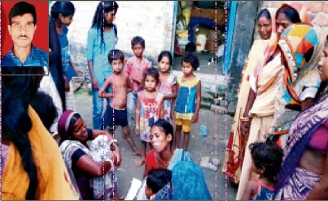 Bihar News: कोइलवर सोन नदी में नाव पलटने से दस मछुआरे डूबे, 19 लोग थे सवार, तीन लापता